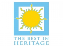THE BEST in HERITAGE AWARD 2016